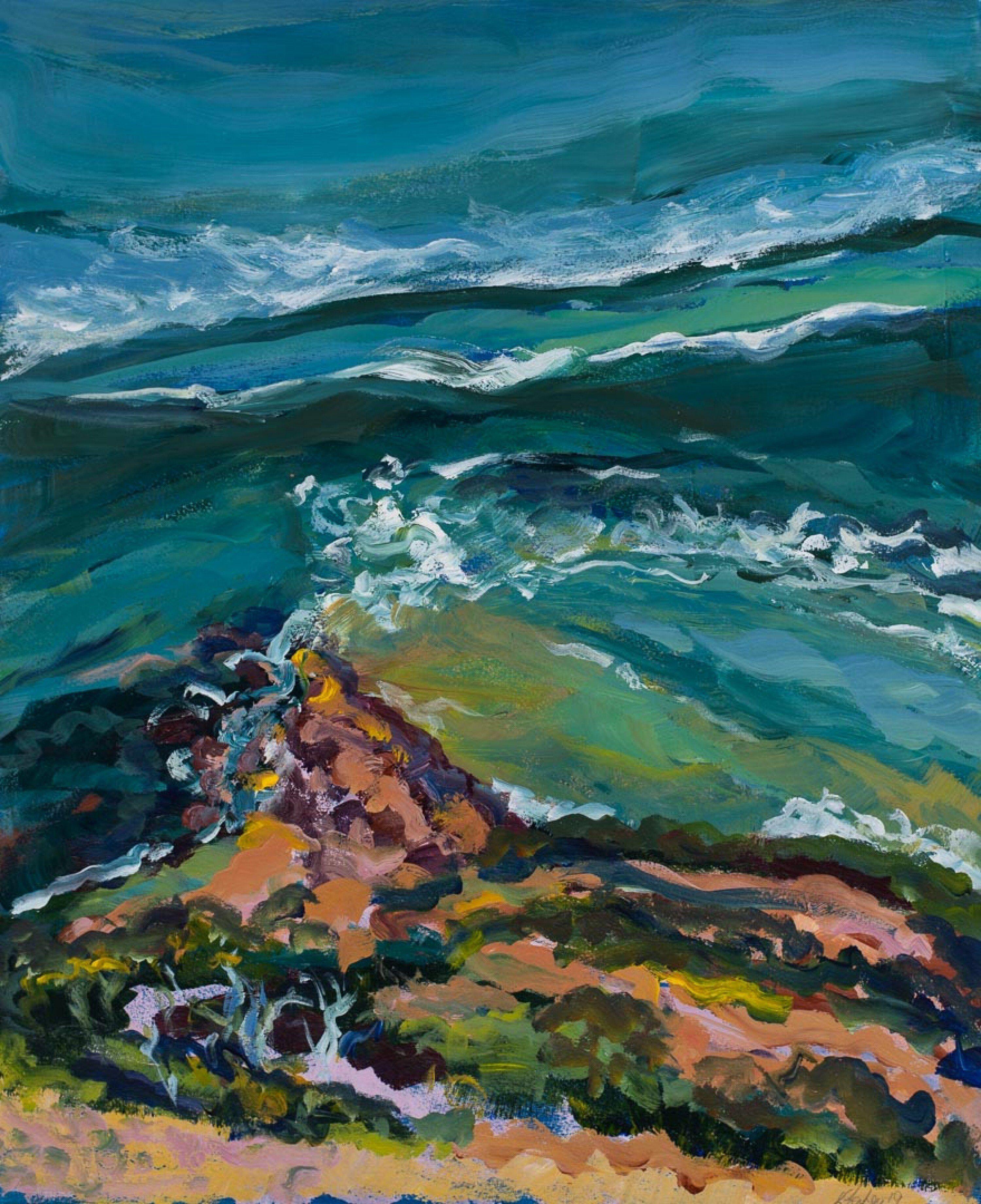 Rising Tide 1