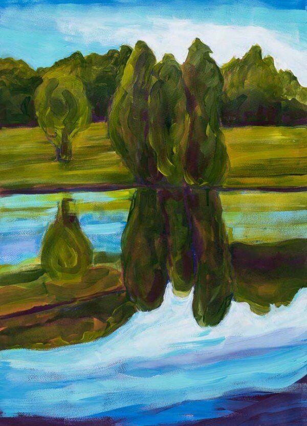 River Series 6