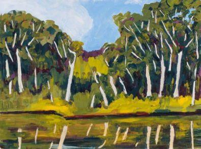 River Series 8
