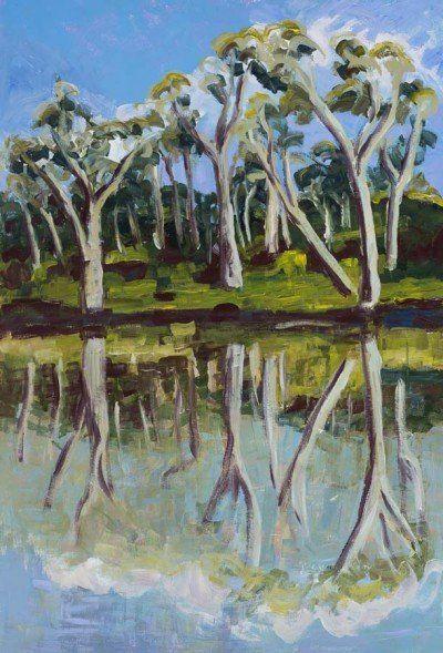 River Series 4