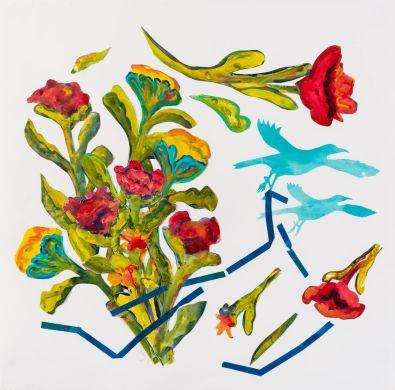 Bouquet, Unravelling