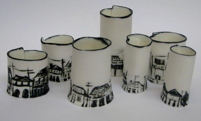 Street Vessels