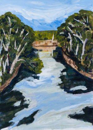 River Series 5